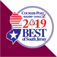 Courier post readers choice 2018